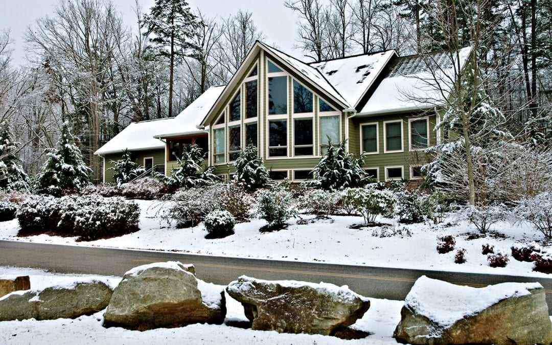 5 Winter Safety Tips to Prepare Your Home